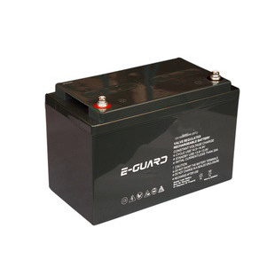EFB12-100 E-Guard Battery